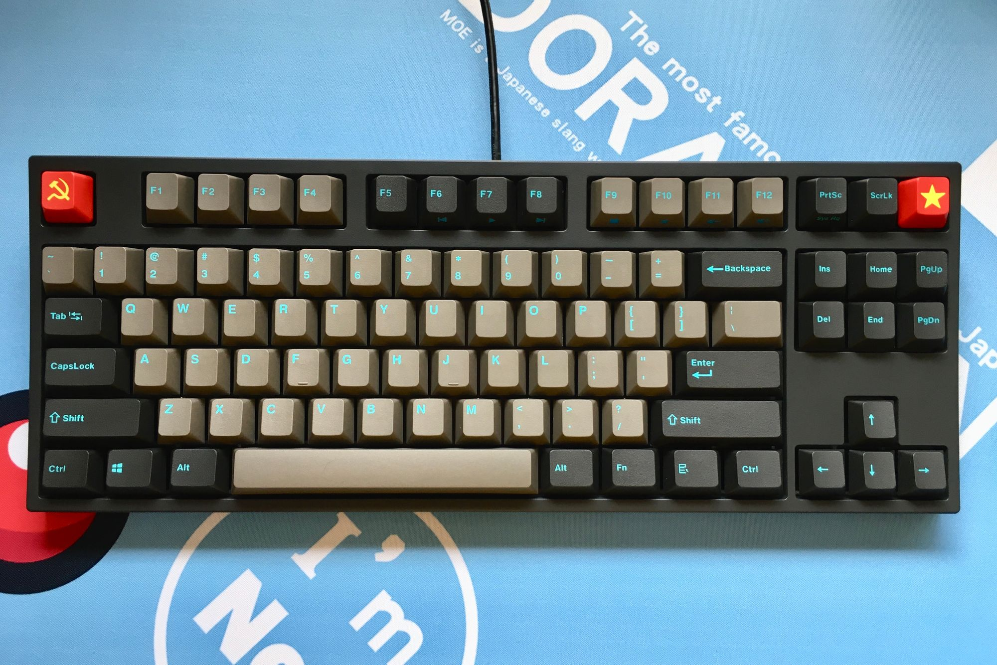 Leopold FC750R PD Sky Dolch